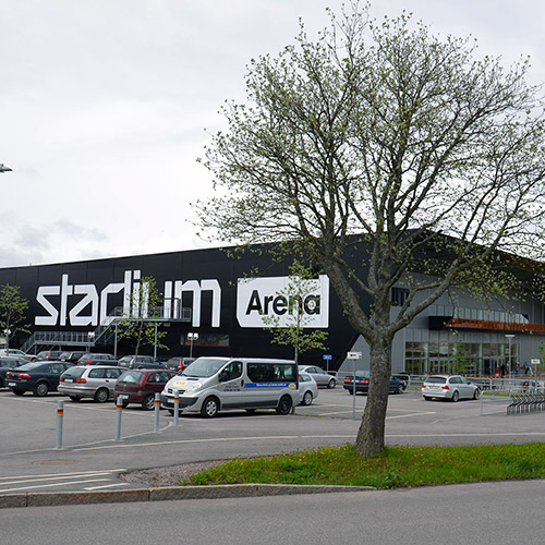 Stadium Arena, Norrköping