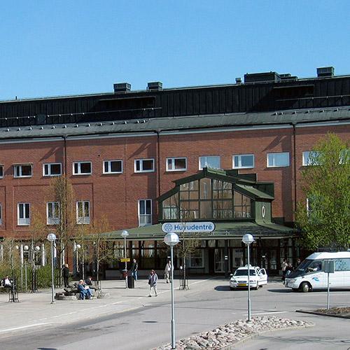 Vrinnevisjukhuset, Norrköping