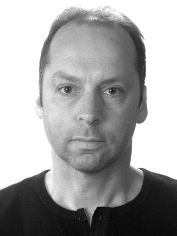 Jan Ekman