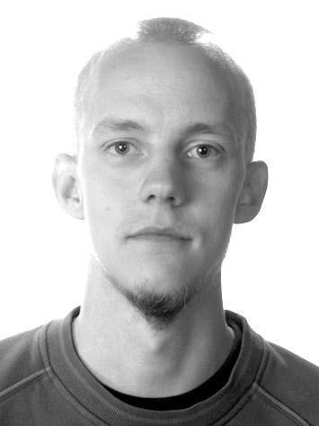 Magnus Hjalmarsson