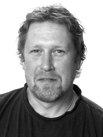 Michael Follerstedt