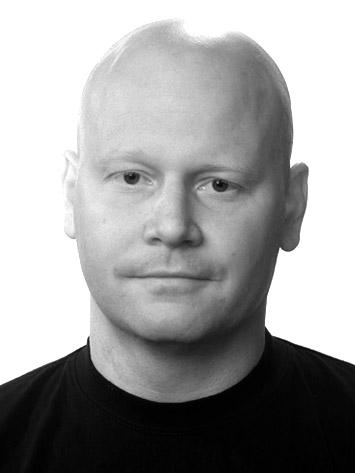 Niklas Gustafsson