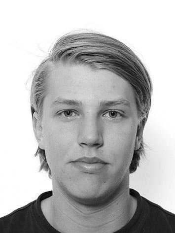 Joakim Gidmark