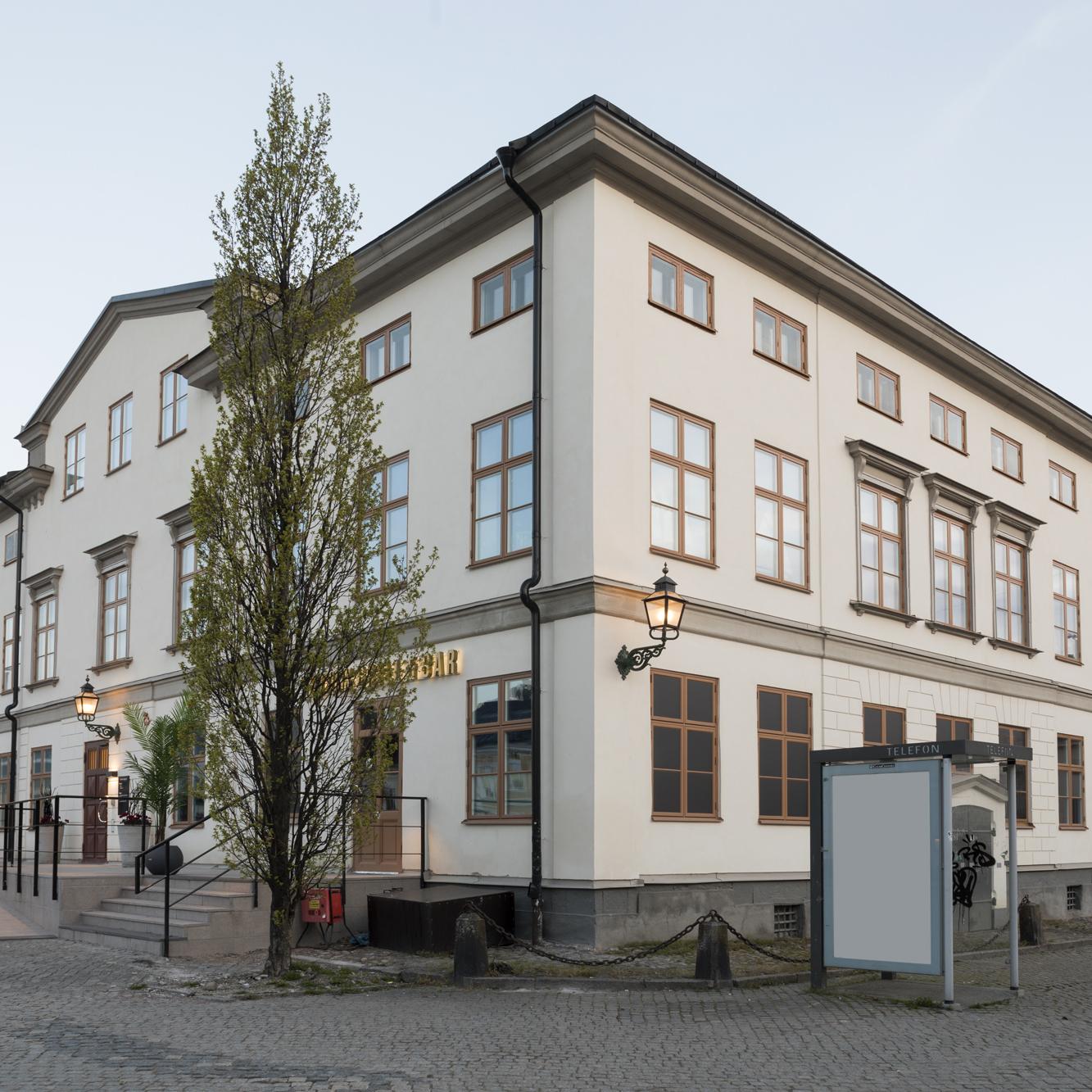 Rådstugan, Norrköping