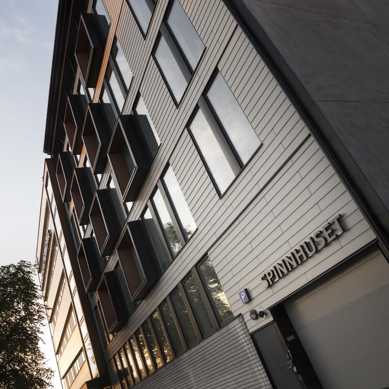 Kv Spinnhuset, Norrköping